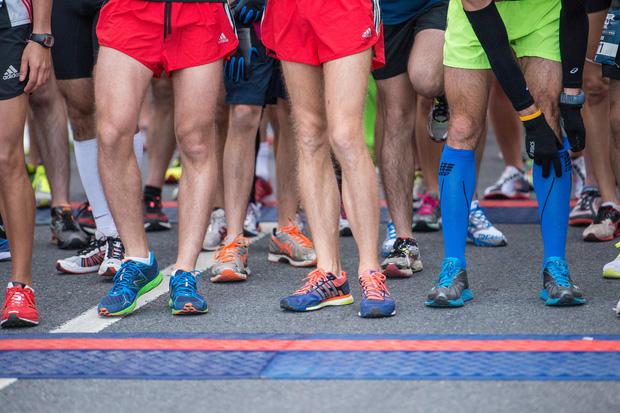 Marathon - môn thể thao vô cùng quen thuộc, đơn giản, ít tốn kém có thể giúp bạn tăng tuổi thọ thêm 19 năm - Ảnh 1.