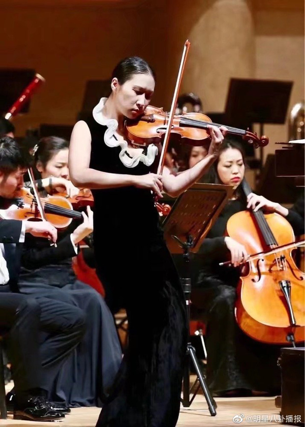 Nghệ sĩ violin hàng đầu Thượng Hải bất ngờ nhảy lầu tự tử, nguyên nhân đằng sau khiến ai cũng xót xa - Ảnh 1.