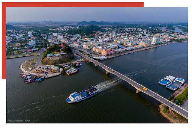 Quy hoạch hạ tầng ĐBSCL: Container hóa đường thủy nội địa, hình thành trục đường bộ mới - Ảnh 3.