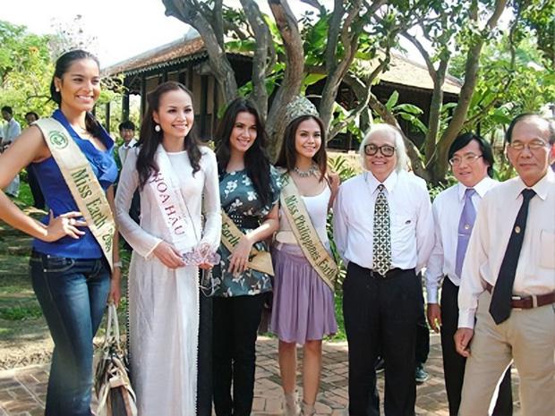 Việt Nam có một ngôi trường với kiến trúc độc đáo như resort cao cấp nhưng học phí thì quá dễ chịu, Hoa hậu trái đất cũng từng ghé thăm - Ảnh 7.