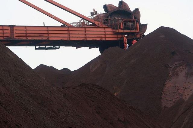 Fitch Ratings: Giá quặng sắt sẽ bình thường hóa ở 80 – 90 USD/tấn trong 5 năm tới - Ảnh 1.