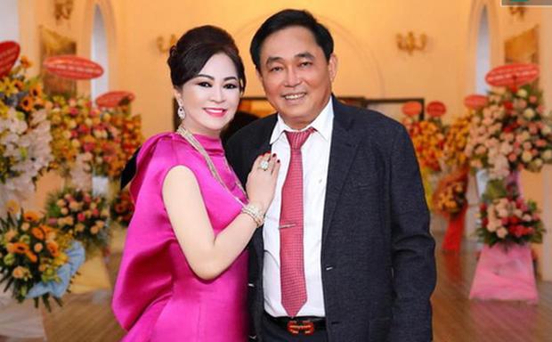 Bà Nguyễn Phương Hằng từng là tay buôn bất động sản có tiếng, kiếm tiền từ năm 25 tuổi, chưa từng một lần thất bại trên thương trường - Ảnh 2.