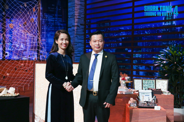 Ái nữ Việt thừa kế công ty cúc áo triệu đô: Mang 4 đôi giày, mấy năm trời không mua túi, trong đầu chỉ có khởi nghiệp - Ảnh 9.