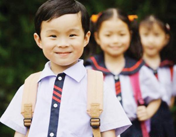 Học phí mới ngất ngưởng của các trường quốc tế tại TP.HCM: Học một năm bằng người ở quê nuôi con đến 20 tuổi, năm nào cũng điều chỉnh tăng dần đều - Ảnh 1.