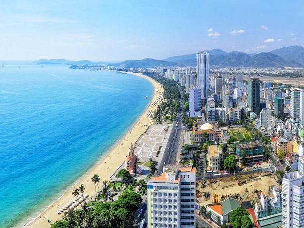 Bất động sản nghỉ dưỡng biển luôn tạo được sức hút với giới đầu tư  - Ảnh 1.