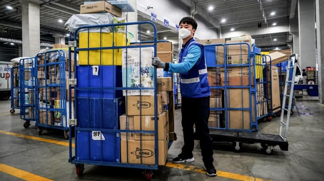 Chân dung CTO gốc Việt tại công ty được mệnh danh là 'Amazon của Hàn Quốc' - Ảnh 2.