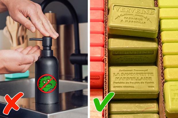 10 vật dụng trong nhà nên vứt bỏ ngay cả khi còn mới kẻo rước bệnh vào người - Ảnh 2.