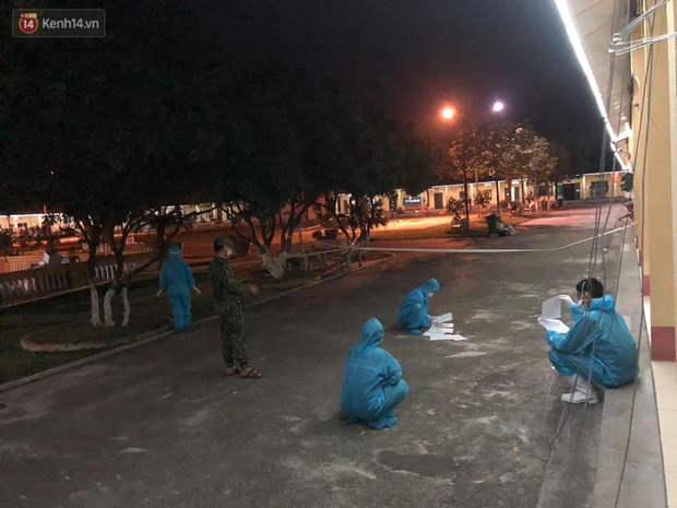 Nghe tin quê nhà bị phong toả, chàng sinh viên nửa đêm giấu bố mẹ từ Hà Nội về Bắc Giang tham gia chống dịch - Ảnh 5.