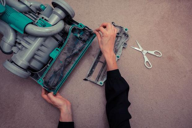 10 vật dụng trong nhà nên vứt bỏ ngay cả khi còn mới kẻo rước bệnh vào người - Ảnh 7.