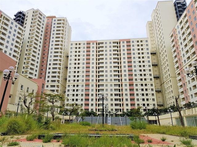 Ai mua căn hộ tái định cư TP HCM bán đấu giá trung bình khoảng 2,6 tỷ đồng? - Ảnh 2.