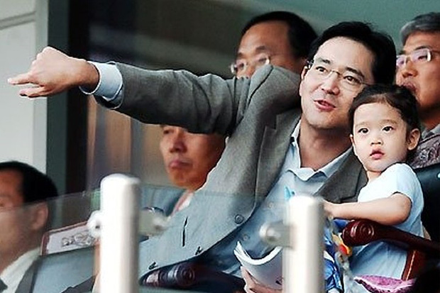 Bi kịch của Công chúa Samsung: Sinh ra trong gia tộc chaebol hùng mạnh nhất Hàn Quốc nhưng cuộc đời không màu hồng, đến cái chết cũng bị che đậy, giả mạo - Ảnh 2.