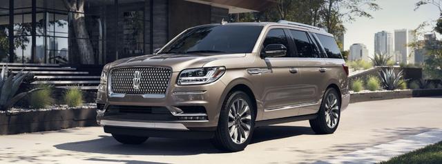 Động thái này cho thấy Ford Expedition và Lincoln Navigator chuẩn bị có thế hệ mới lột xác hoàn toàn  - Ảnh 2.