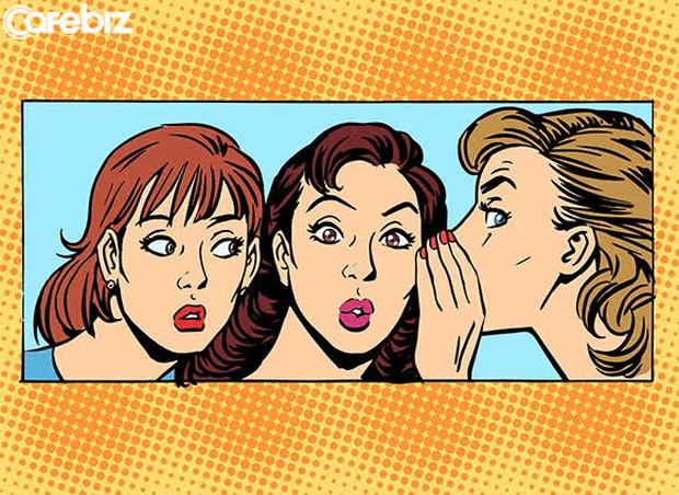 Logic kinh ngạc của kẻ yếu: 3 dấu hiệu cho thấy một người suốt đời không khá lên nổi - Ảnh 1.