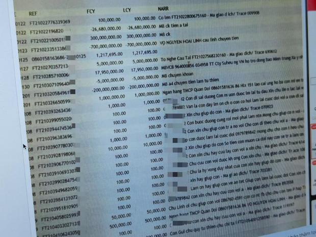 Vụ tài khoản nghi của Hoài Linh bị phát tán: Nhân viên ngân hàng để lộ thông tin có thể bị phạt kép - Ảnh 1.