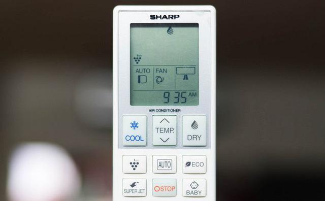 Loạt sai lầm mà ai cũng mắc phải khi sử dụng điều hòa vừa khiến tiền điện tăng gấp 3 lần vừa hại sức khỏe - Ảnh 1.