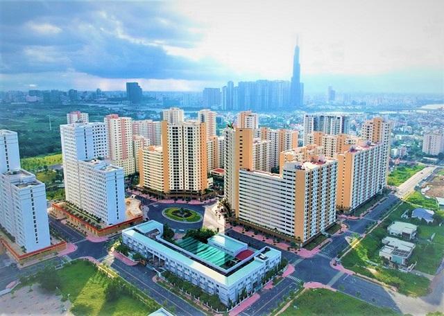 Ai mua căn hộ tái định cư TP HCM bán đấu giá trung bình khoảng 2,6 tỷ đồng? - Ảnh 3.