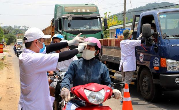 Dừng tất cả xe vận chuyển hành khách từ TP.HCM vào Lâm Đồng - Ảnh 1.