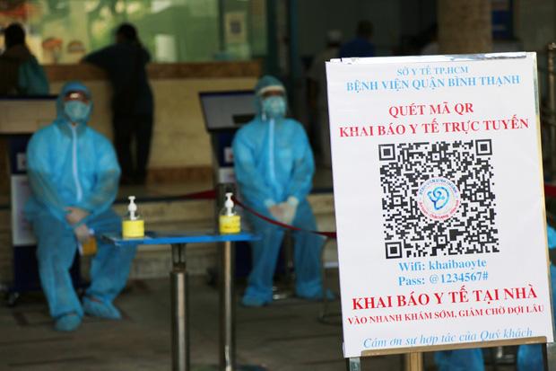 TP.HCM truy vết được gần 39.000 người liên quan đến Hội thánh, chuỗi lây nhiễm đã có 85 ca bệnh - Ảnh 2.