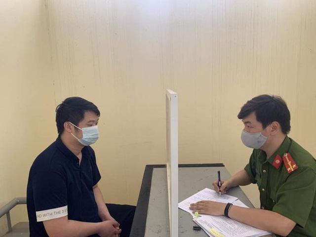 Một Cựu Trưởng phòng ngân hàng tại Sơn La lừa tiền tỷ bằng chiêu vay để đáo hạn - Ảnh 1.