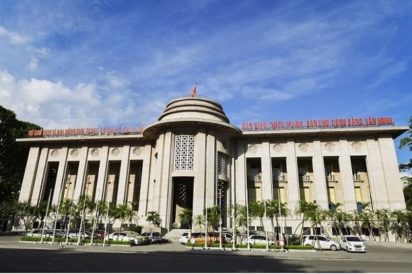 Tỷ lệ dư nợ tín dụng/ GDP cao, Ngân hàng Nhà nước sẽ làm gì? - Ảnh 1.