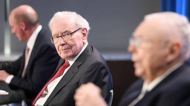 Warren Buffett gửi lời khuyên đặc biệt đến các nhà đầu tư mới - Ảnh 1.