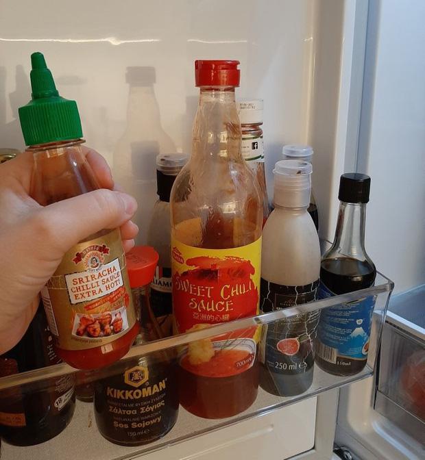15 loại thực phẩm mọi người vẫn luôn để trong tủ lạnh nhưng thật ra không cần thiết, vừa tốn điện tốn chỗ thậm chí còn nhanh hỏng hơn - Ảnh 1.