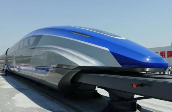Giải mã cuộc đua thống trị đường sắt cao tốc giữa Trung Quốc và Nhật Bản - Ảnh 1.