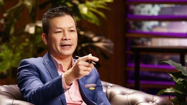 Gặp startup tri kỷ của ngành bất động sản, Shark Hưng đòi tỷ lệ chi phối nhưng bị CEO gạt phăng: Nếu 51% thì anh lại mất đi sự đam mê của tôi! - Ảnh 1.