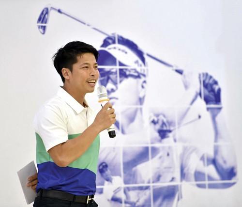 Chuyện ít biết về giải đấu đặt nền móng cho Golf chuyên nghiệp Việt Nam - Ảnh 2.