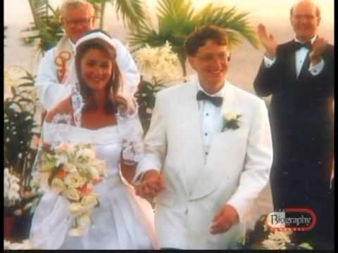Cuộc hôn nhân 27 năm của vợ chồng tỷ phú Bill Gates qua những bức ảnh - Ảnh 2.