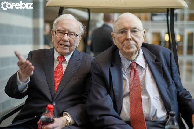 Nếu chỉ được học một điểm ở Warren Buffett, bạn sẽ học hỏi từ ông ấy điều gì? - Ảnh 2.