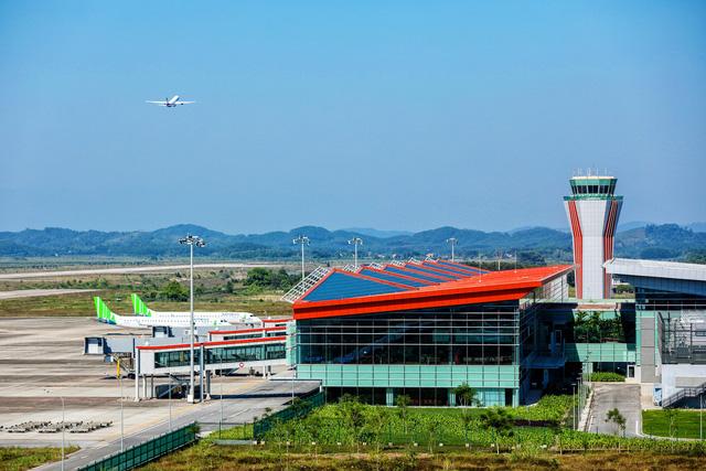 Quy hoạch sân bay và câu chuyện cái túi tiền - Ảnh 2.