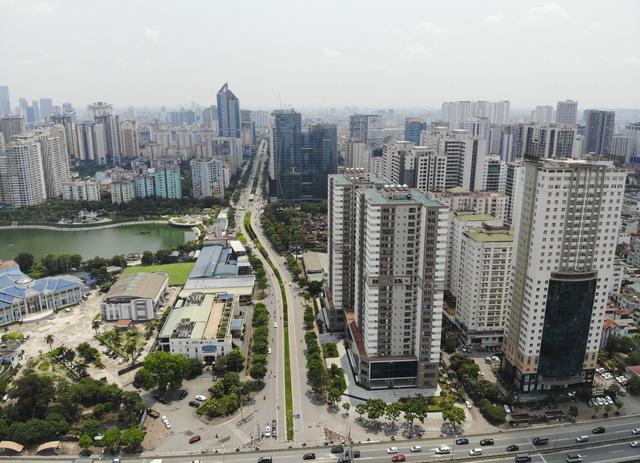 Có nên thu thuế chuyển nhượng bất động sản theo chênh lệch địa tô? - Ảnh 1.