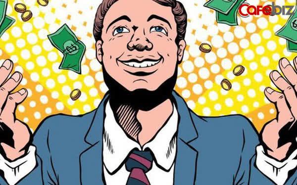 Nhân lúc còn trẻ phải kiếm thật nhiều tiền: Tiền quyết định bạn có ít hay nhiều sự lựa chọn và đo được độ nông - sâu của lòng người - Ảnh 1.