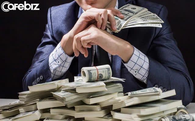 Nhân lúc còn trẻ phải kiếm thật nhiều tiền: Tiền quyết định bạn có ít hay nhiều sự lựa chọn và đo được độ nông - sâu của lòng người - Ảnh 2.