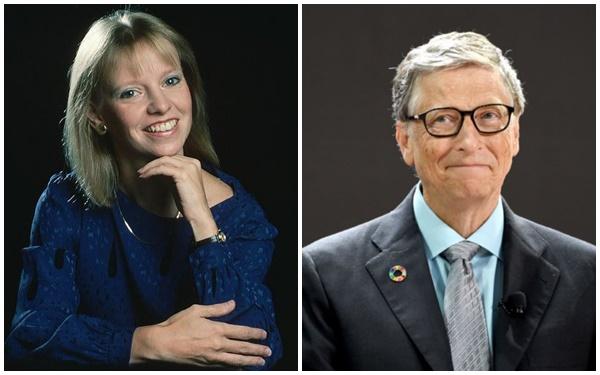 Tỷ phú Bill Gates tiết lộ sức hấp dẫn đặc biệt của bạn gái cũ khiến ông không thể quên được cùng một loạt ưu điểm nổi trội khác  - Ảnh 1.