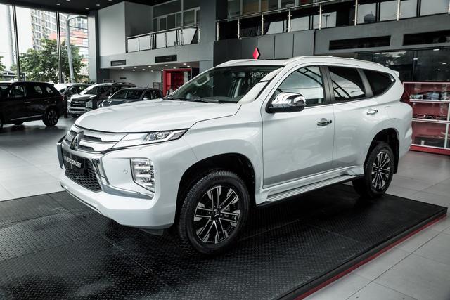 Bán chạy đột biến, Mitsubishi vẫn ồ ạt khuyến mại mọi dòng xe, quyết đuổi Kia về thị phần - Ảnh 3.