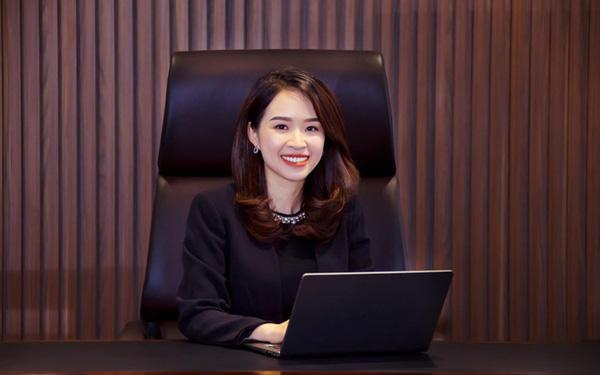3 chủ tịch ngân hàng trẻ nhất Việt Nam: Người ngồi ghế nóng từ khi 34 tuổi, người chuyển từ ngành dược sang tài chính, đặc biệt nữ chủ tịch được bầu vào phút chót - Ảnh 3.