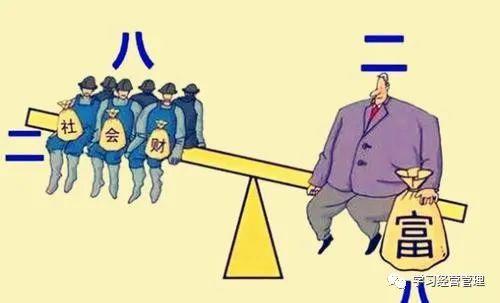 Quy luật của người nghèo: Người càng nghèo càng thích làm 3 loại nghề và họ sẽ chỉ càng nghèo hơn, đọc mà thấm thía từng câu từng chữ - Ảnh 2.