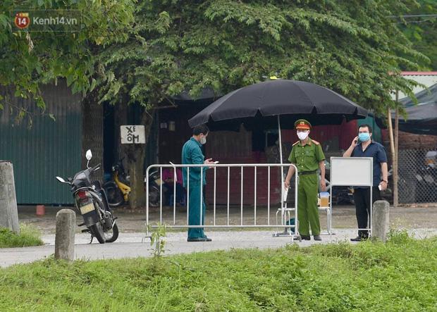 Thái Bình: Phát hiện ca dương tính SARS-CoV-2 khi lên Bệnh viện Bệnh Nhiệt đới Trung ương 2 chăm bố - Ảnh 1.