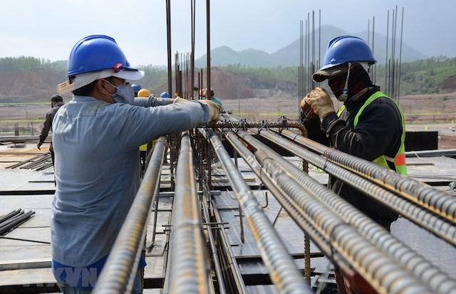 Bộ Công Thương: Không có cơ sở việc doanh nghiệp bắt tay tăng giá thép - Ảnh 1.