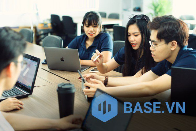 CEO Base Phạm Kim Hùng: Công ty tôi chưa bao giờ tắt điện trước 9 giờ tối và không ai được nói đến chữ 'thành công' - Ảnh 1.