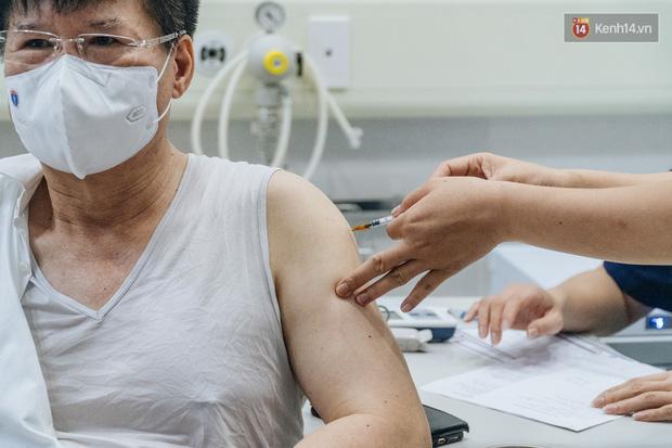 Bộ trưởng Bộ Y tế nói về nguồn lây chùm 22 ca bệnh tại BV Bệnh Nhiệt đới TW - Ảnh 2.