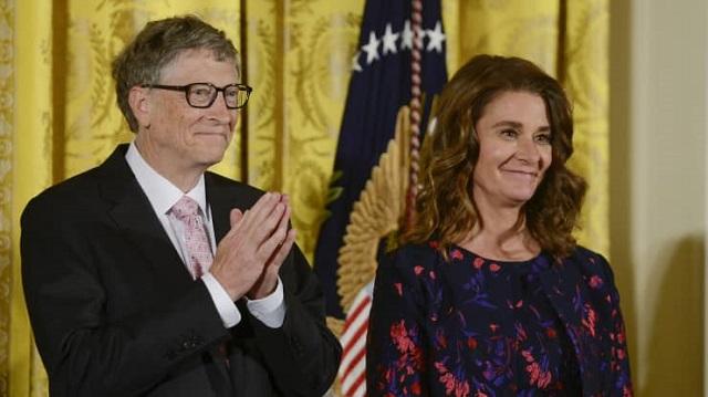 Vợ chồng Bill Gates thuê luật sư từng xử lý vụ ly hôn cho CEO Amazon - Ảnh 1.