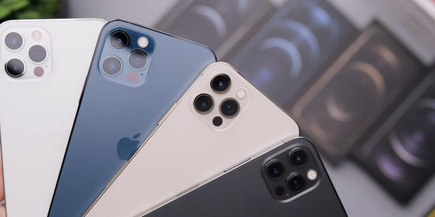 Đây là chiếc iPhone bán chạy nhất của Apple thời gian vừa qua - Ảnh 3.