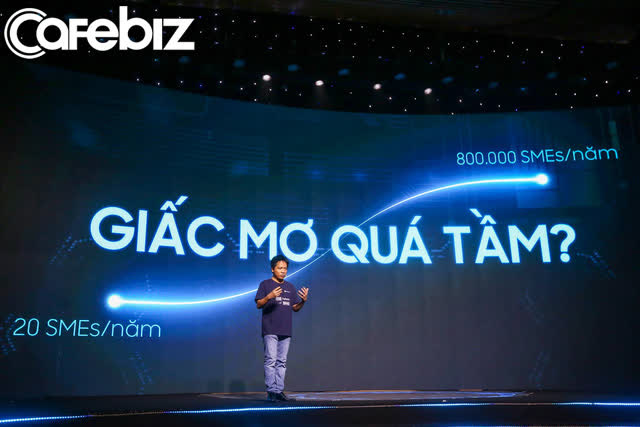 CEO Base Phạm Kim Hùng: Công ty tôi chưa bao giờ tắt điện trước 9 giờ tối và không ai được nói đến chữ 'thành công' - Ảnh 3.