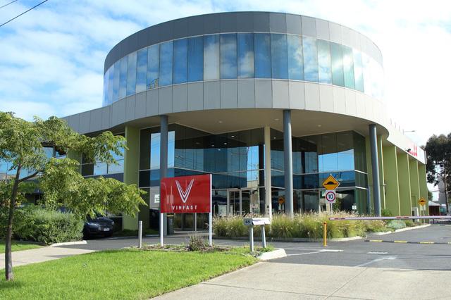 VinFast sắp đóng cửa một phần trung tâm nghiên cứu tại Úc, dồn toàn lực về Việt Nam - Ảnh 1.