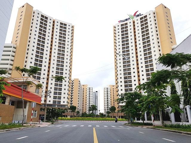 HoREA đề nghị lãi suất ưu đãi vay mua nhà ở xã hội 3 - 3,5%/năm - Ảnh 1.