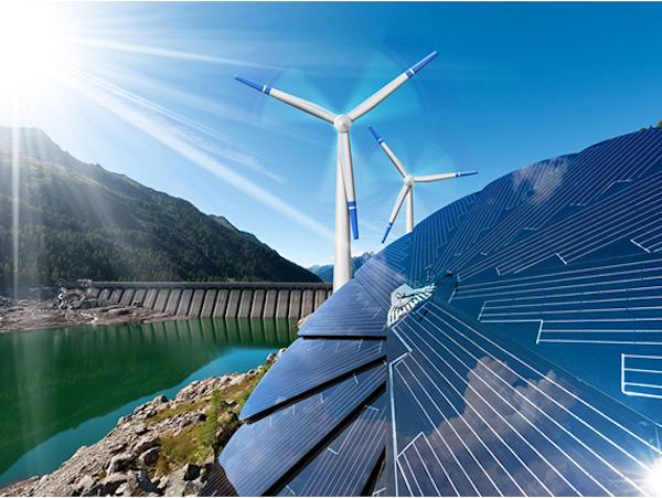 """Khi FDI """"đổ bộ"""" vào năng lượng xanh - Ảnh 1."""