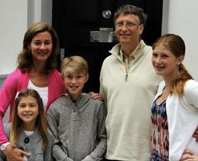 Cuộc phân ly của vợ chồng Bill Gates sau 27 năm: Nửa đời trước khiến người khác ngưỡng mộ, nửa đời sau khiến người khác kinh phục vì một điều duy nhất - Ảnh 11.